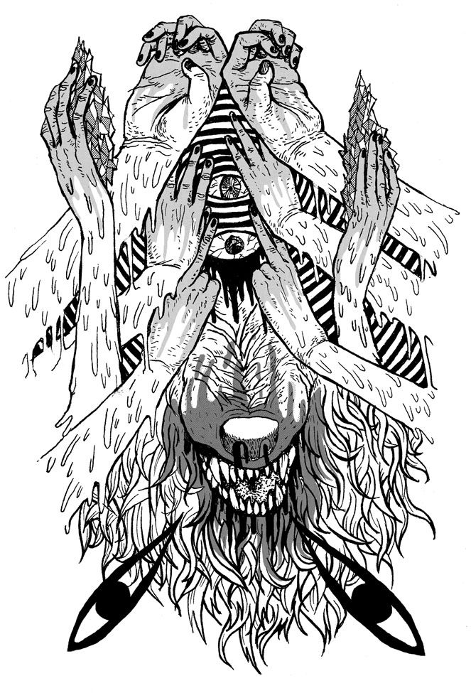 i give you everything you see by strayheadache.deviantart.com on @DeviantArt