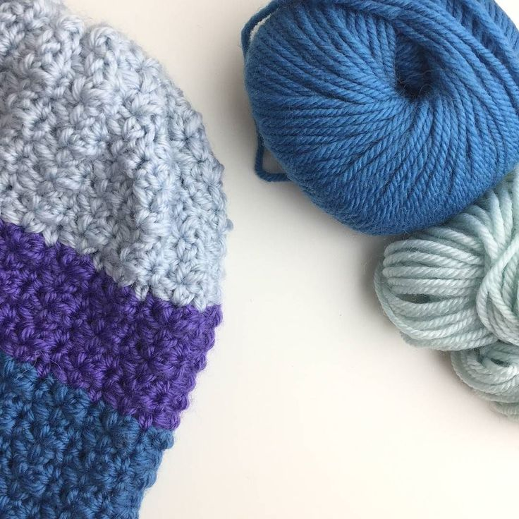 Crochet hat love today!  What's your favorite crochet make? . . . .  In the picture you can see the Risum hat that I've so happily been able to add to the shop just a week or two back Link to shop in profile