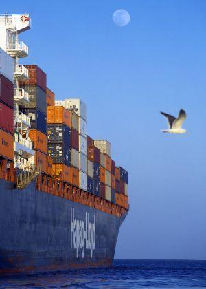 Guía para navegar a bordo de un buque de carga