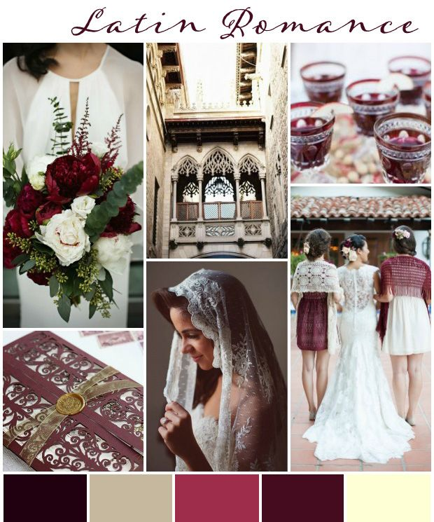 Latin Romance Wedding Inspiration & Ideas see more at http://www.wantthatwedding.co.uk/2014/11/23/latin-romance-wedding-inspiration-ideas/