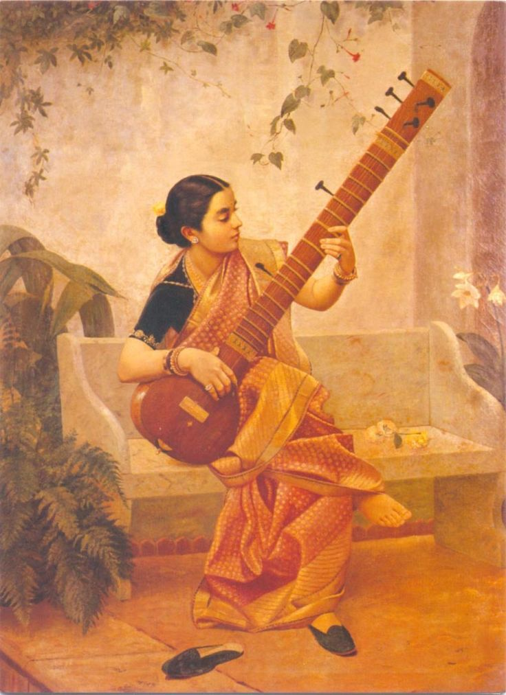 paintings of women | My Dreams...: Raja Ravi Varma Arts & Indian Art Paintings..