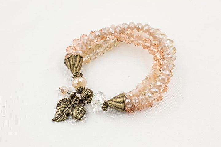 Zen bracelet Numero 5 - EmKha
