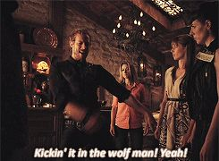 one of my favortie episodes!!! everyone switches bodies and kenzi is in dyson!! BEST EPISODE EVER!!!!!