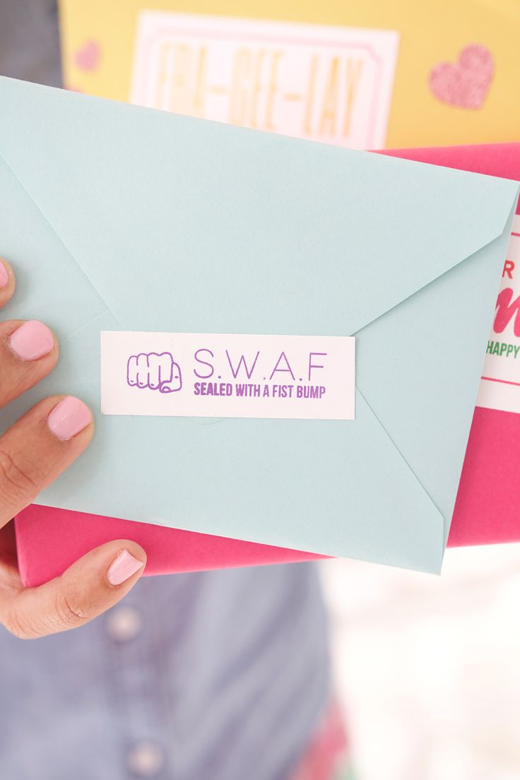 DIY Branding Tools with Silhouette Mint - Damask Love