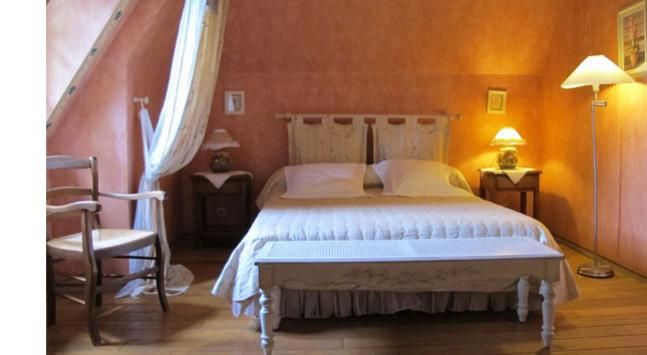 La Gueriniere Cote Chambres, France   Country Home Ideas   The Country Lifestyle Magazine
