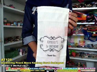 Drawstring Pouch Blacu Kantong Serut Serbaguna Hub: 0895-2604-5767 (Telp/WA)#DrawstringPouchBlacuKantongSerutSerbaguna #souvenir #souvenirPernikahan