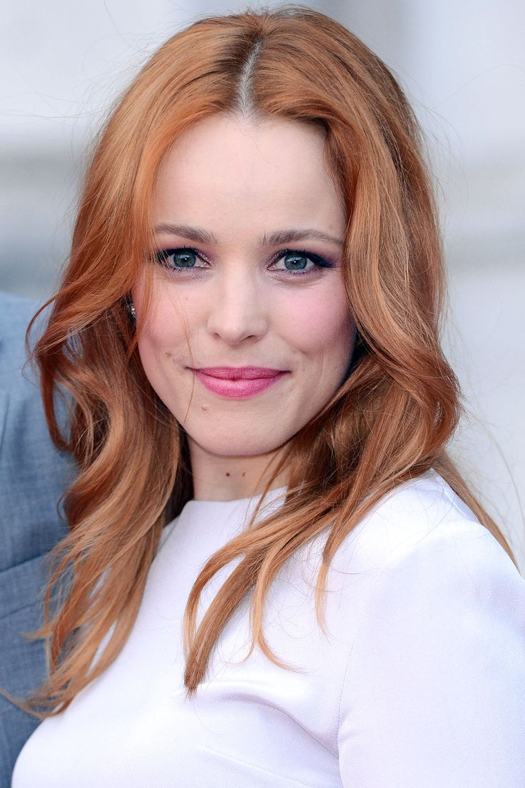 40 Most Stylish Mid Length Haircuts Rachel Mcadams