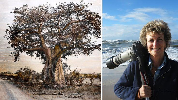 Marlene Neumann - Master black and white Fine Art Photographer