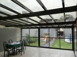 Resultado de imagen para techos de policarbonato precios