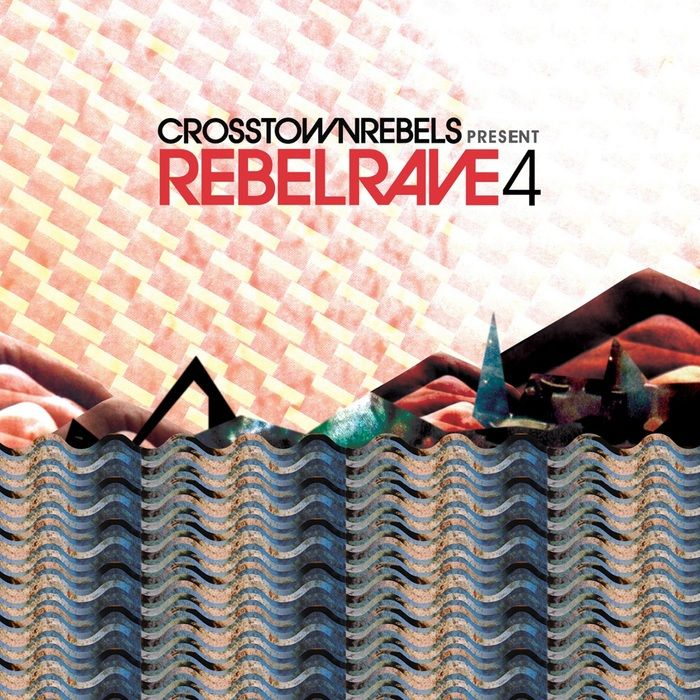 VA – Rebel Rave 4 [Crosstown Rebels] » Minimal Freaks