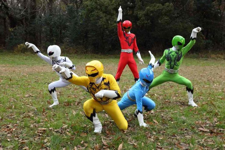 HEROScoop: Doubutsu Sentai Zyuohger: Cast, Crew, Summary and Teaser Trailer Released