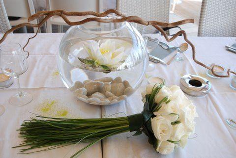 Id e d co de table mariage zen nature mariage nature et tables for Idee deco lounge