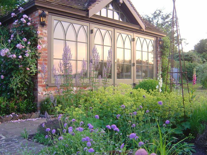 180 best Cosy English Cottage Style Orangery images on Pinterest