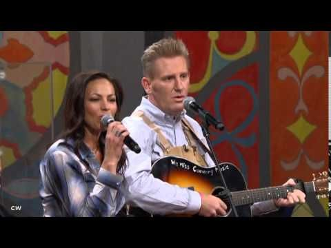 Joey & Rory - Leave It There - YouTube
