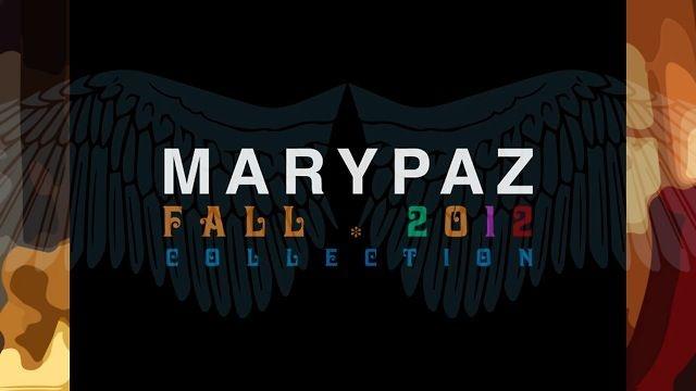Calzados MARYPAZ - Spot Final Temporada Otoño 2012 by Calzados MARYPAZ. A los Ágeles también le gustan los zapatos MARYPAZ.