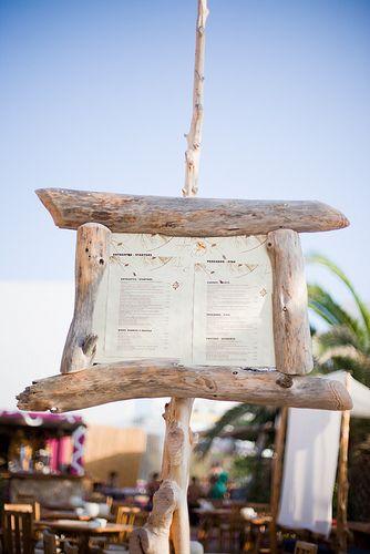 Kumharas, bohemian Ibiza sunset restaurant and bar