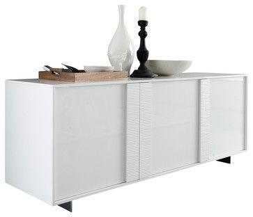 Tween Buffet - modern - buffets and sideboards - Inmod