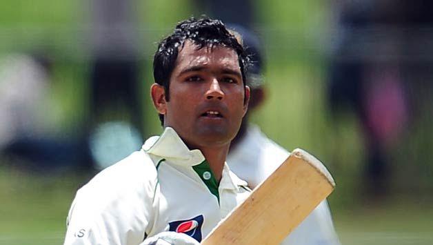 Asad Shafiq 109 vs England, Day 2 4th Test England vs Pakistan 2016