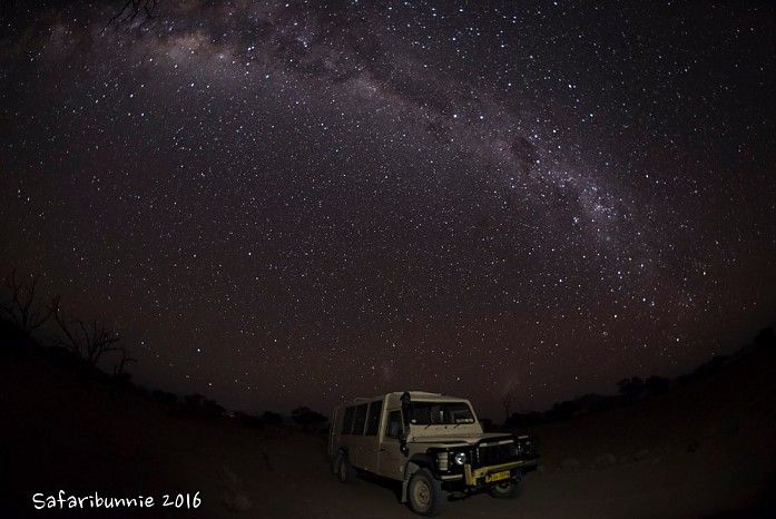 Big Sky Country #Sossusvlei #Namibia