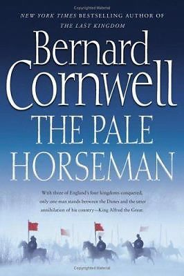 The Pale Horseman Bernard Cornwell (2006, Hardcover)