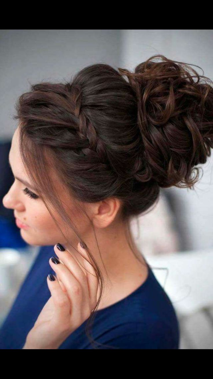 simple hair styles for college best 25 curly wedding updo ideas on southern 5663