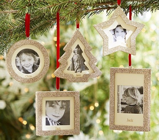 Christmas Tree Shop Picture Frames: Things I'd Like To Make