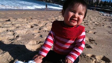 Top Sydney Beaches for Toddlers