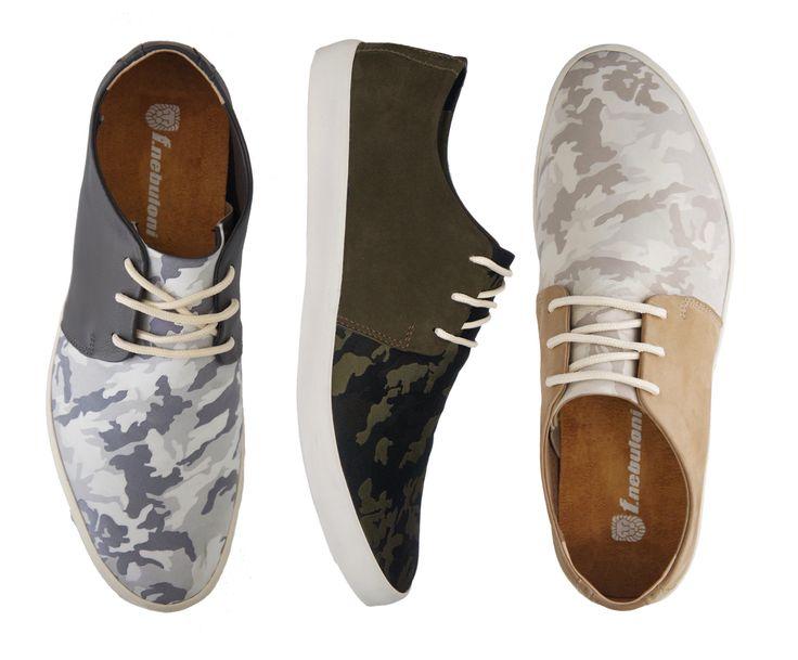 F.Nebuloni Men Shoes - Fly