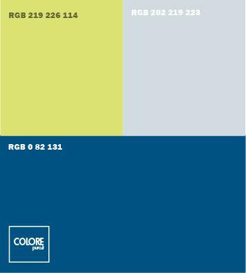 Blu grigio azzurro verde giallo colori salotti blu for Abbinamenti colori salotti