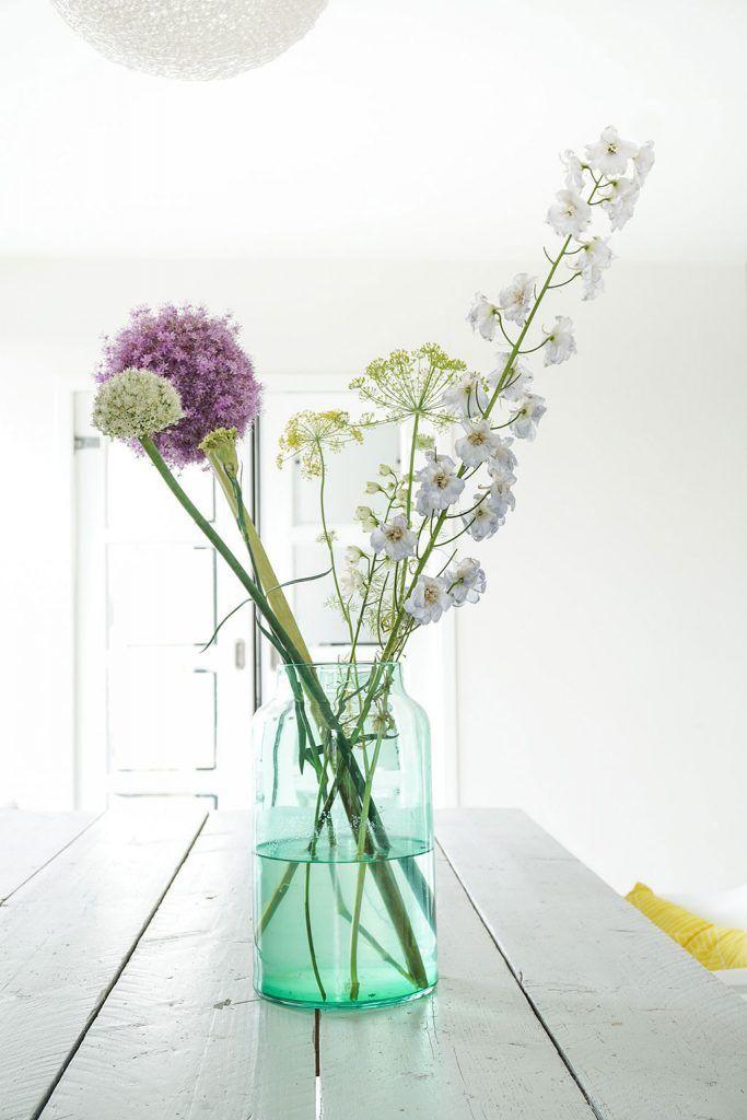Binnenkijken bij Annelies | Stek Magazine | Bloemen | Hometour | Binnenkijken