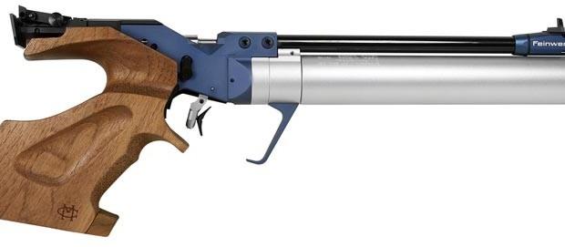 Feinwerkbau P44 Match Air Pistol