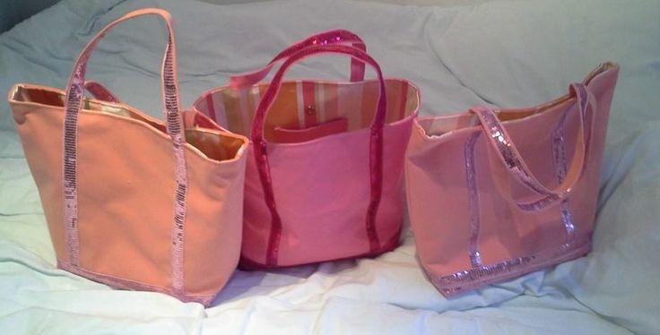 DIY couture : le sac à sequin façon Vanessa Bruno Tuto couture : le sac à sequin façon Vanessa Bruno. Tutoriel comment coudre un cabas à paillettes sur : http://clemaroundthecorner.com/fr/2014/06/06/sac-diy-sequins-cabas-tuto/