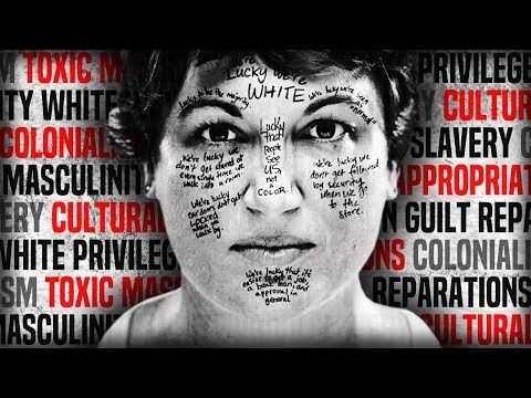 (1331) THE DEATH OF WHITE GUILT - YouTube