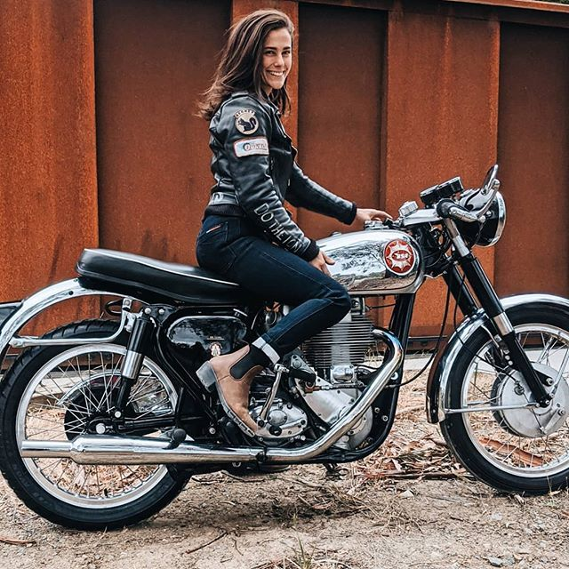 Happy Hump Day Lens Jasonlphotos Tee Thewildonesride Wednesday Xl250 Hondaxl250 Honda Enduro Tracker Biker Girl Old Motorcycles Cafe Racer Girl