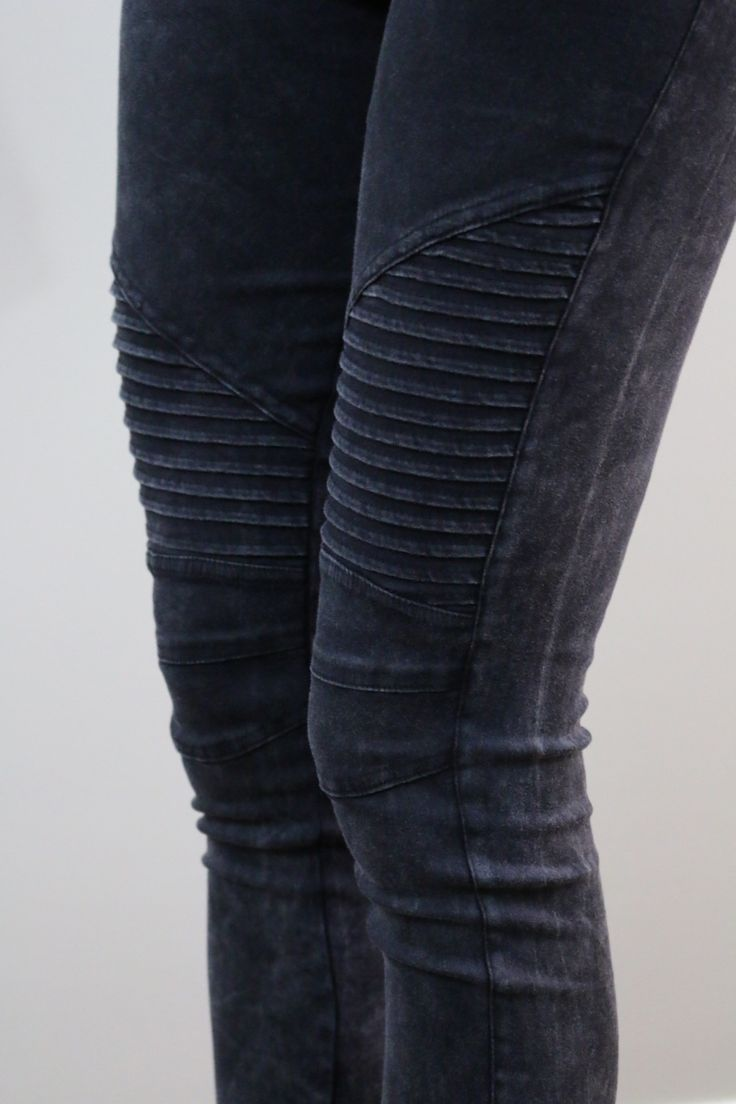 Moto Jeggings @unhingedboutik. Order www.unhingedboutique. Unhinged Boutique in Jupiter Florida. Motorcycle Jeggings. Jeggings