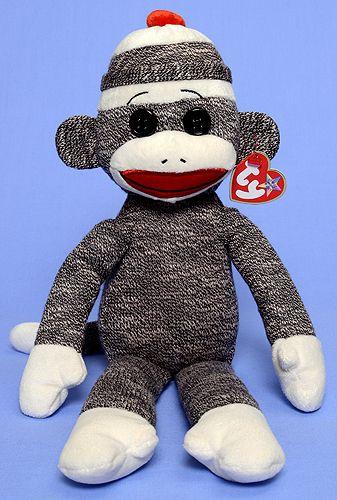 1478 besten sock monkey and baby bonnet Bilder auf Pinterest ...