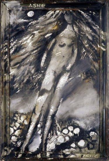 <em>Naked</em>, 1989
