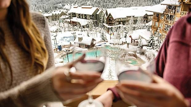Options for fun on and off the slopes