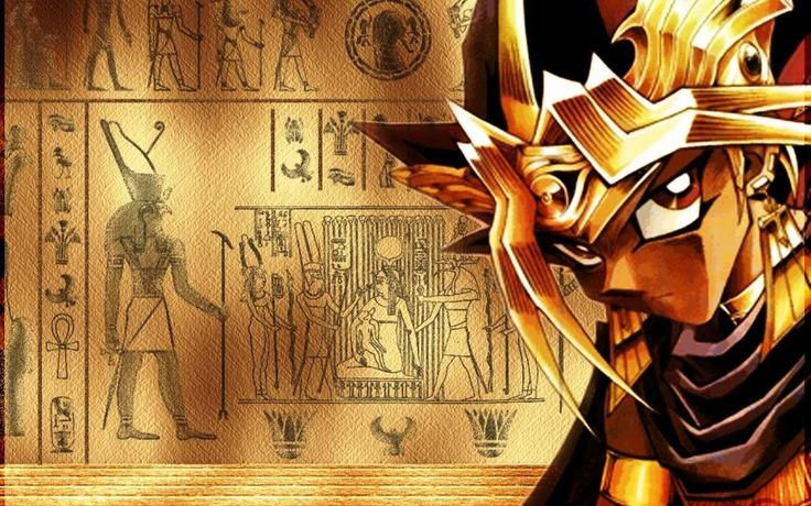 Wallpapers Yugioh Yu Gi Oh 1280x800PX ~ Wallpaper Yugioh Images #70637