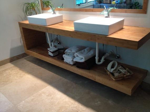 Bathroom Vanities Etsy 41 best bathroom ideas images on pinterest | bathroom ideas, room