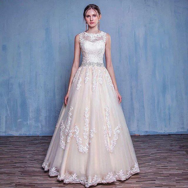 10 melhores imagens sobre Wedding Dresses no Pinterest   Elegante ...