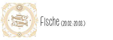 FISCHE 2017 Jahreshoroskop – GRATIS für die Fischefrau