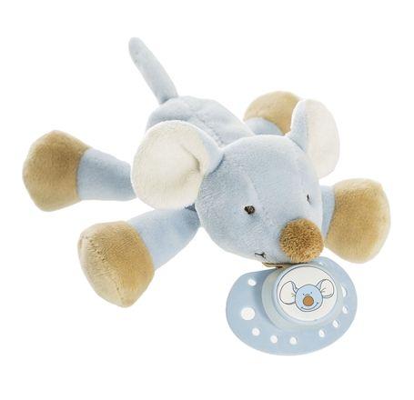 Teddykompaniet Diinglisar Napphållare Mus