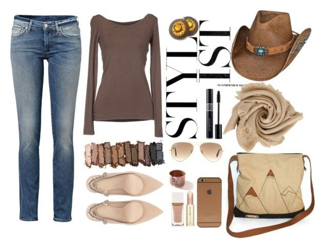 """Monday set for me... love this combo"" by grabacoffee on Polyvore"