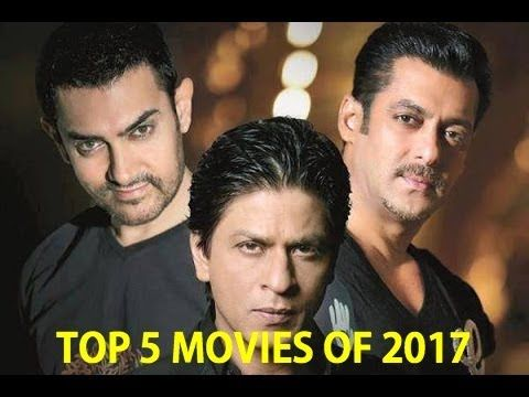 Top 5 Bollywood Movies 2017 that rocked box office and wowed critics!