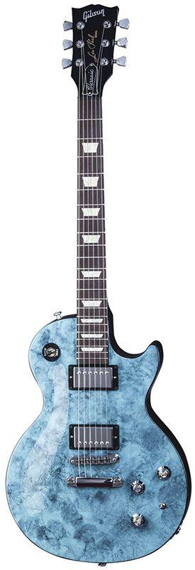 "Gibson 2014 Limited Run ""Les Paul Classic Rock Series"""