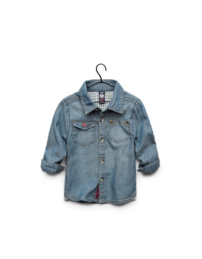 Collection - Baby boy (3-36 months) - Kids - New collection - ZARA United States