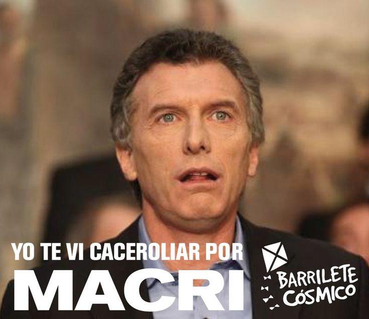 Referente a la movilización del 8N de 2012  // #Coyunturales