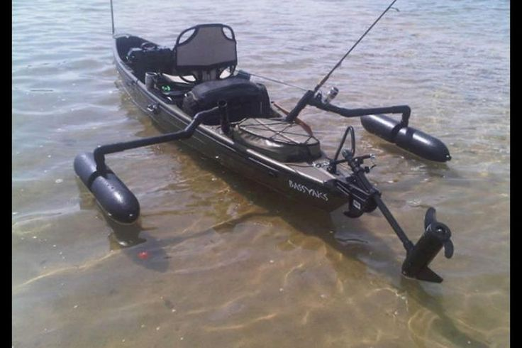 162 best images about boats and fishing on pinterest for Best bass fishing kayak