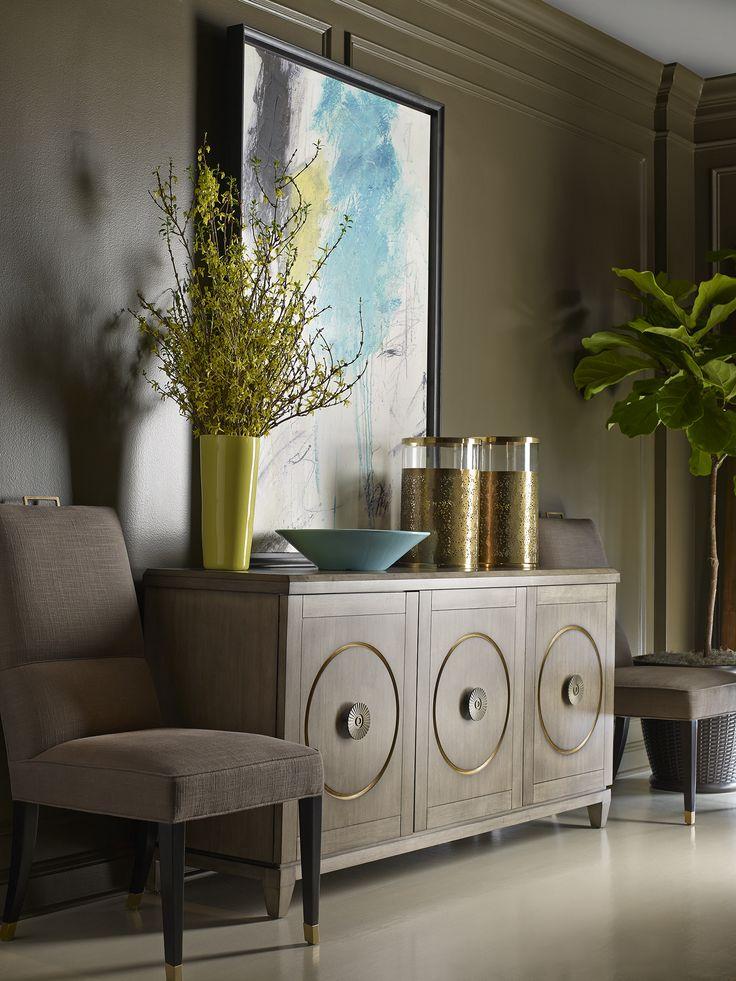 Centre Credenza 891 21 Tuxedo Side Chair Z 1310